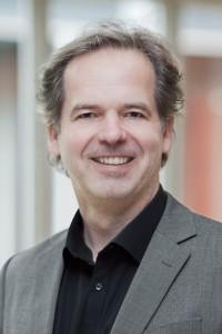 Dr. Harald Gapski vom Grimme-Institut