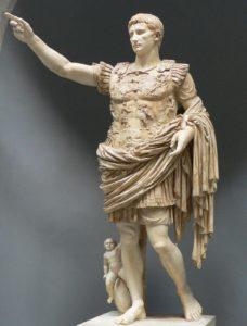 Augustus von Primaporta